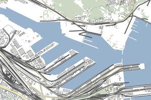 Gdynia zamawia system do obsługi zasobu <br /> geoportal Gdyni