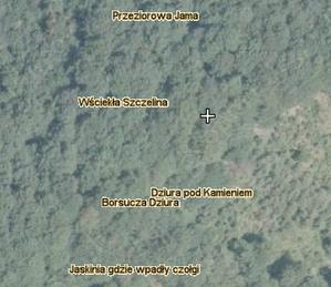 Blisko 200 tys. nazw w Geoportalu