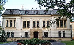 Opłaty do Trybunału Konstytucyjnego <br /> fot. Wikipedia/Jurij