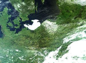 Czy Polacy odnajdują się w kosmicznej Europie? <br /> fot. ESA