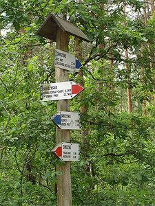 Tysiące kilometrów szlaków w Emapie <br /> fot. JK