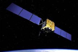 Kolejny GPS IIF w kosmosie