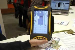 Intergeo: Nacisk na osiągi tachimetrów i odchudzanie odbiorników GNSS