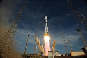Już cztery Galileo na orbicie <br /> fot. ESA?S. Corvaja, 2012