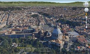 Miasta w 3D także na pulpicie