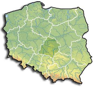 Łódzkie zamawia geoportal <br /> fot. Wikipedia/Wulfstan