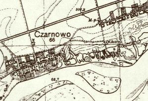 Zabytkowe mapy od warszawskich geografów