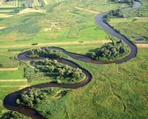 Kto zanalizuje zagrożenie powodziowe w zlewni Nidy?