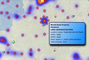 GIS pomoże trafić do potrzebujących  <br /> fot. AidData