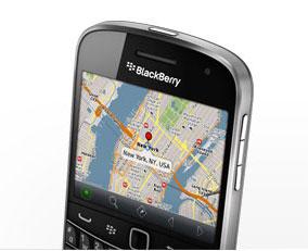 Kolejna korporacja wyłożyła się na mobilnych mapach