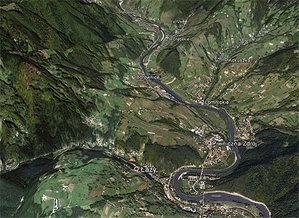 Spora aktualizacja zdjęć w Google Earth