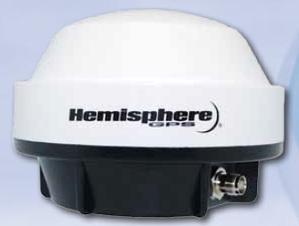 Antena A43 w ofercie firmy Hemisphere GNSS