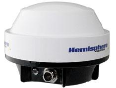 Przystępny odbiornik L1 GPS od Hemisphere