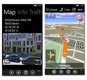 Aplikacja Garmina pomoże zaparkować
