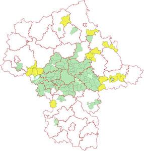 100 mazowieckich gmin wdrożyło system eGmina&iMPA