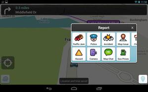 Giganci biją się o aplikację lokalizacyjną