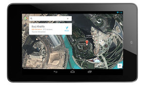 Nowe Mapy Google dla smartfonów i tabletów
