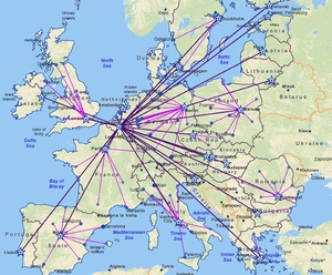 Esri wesprze budowę europejskiej IIP