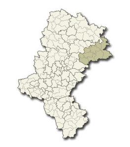 Powiat zawierciański buduje IIP <br /> fot. Wikipedia