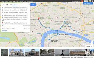 Z Googlem trafisz w niejedno miejsce