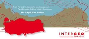 Wstrząsające tematy na Intergeo Eurasia