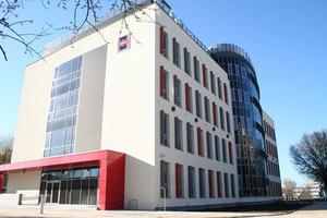 W Kielcach również świętują Dzień GIS <br /> fot. Politechnika Świętokrzyska