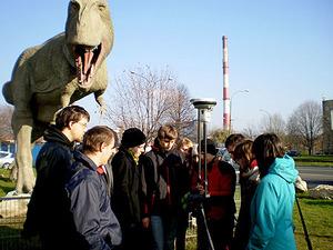 Obchody GIS Day także w Sosnowcu
