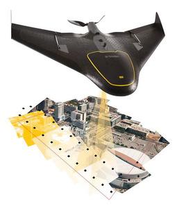 Geodeci z WAT-u kupili czwartego drona