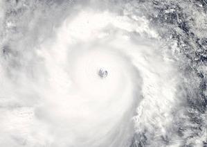 GIS na pomoc Filipinom