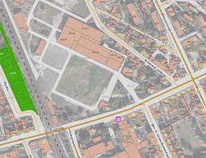 Urzędowa mapa Nowej Soli już w sieci
