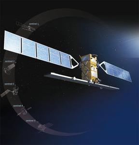 To już pewne: dane z Copernicusa będą darmowe