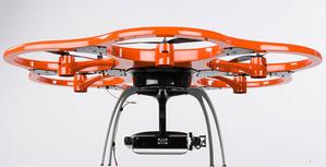 Nowy dron w ofercie firmy Leica