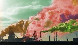 Bluesky chce komercyjnie kartować zanieczyszczenie powietrza