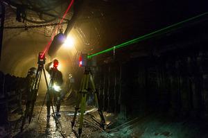O geomatyce w górnictwie na konferencji w Krakowie
