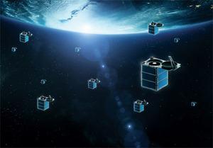 Skybox zamawia unikatowe satelity obserwacyjne