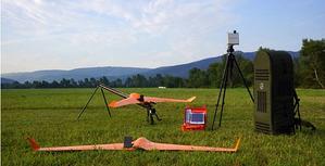 Eurosystem w nowym roku stawia na drona