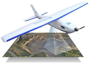 Nowy bezpilotowy system w ofercie Topcona <br /> fot. MAVinci