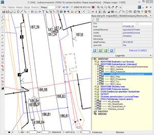Nowość do map obiektowych od producenta C-Geo