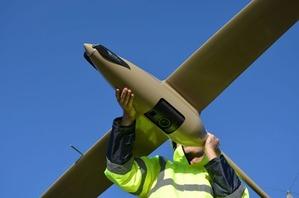 Albatros w gronie ?Lotniczych Orłów?