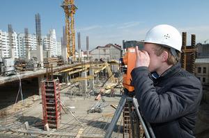 W budowlance mają płacić minimum 14,29 zł