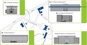 GIS z ISPiK-u pomoże petentowi i obywatelowi <br /> Wdrożenie ISPiK-u w Sosnowcu