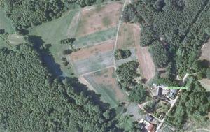 Geoportal.gov.pl pomógł odnaleźć dawne miasto <br /> fot. Geoportal.gov.pl