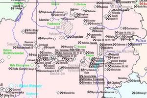 Geologiczny GIS: podejście drugie <br /> fot. PIG