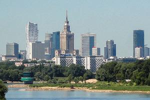 Warszawa zleca prace eksperckie <br /> fot. Wikipedia/Filip Bramorski