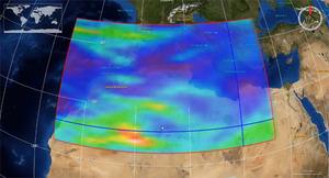 Poznaliśmy zwycięzcę NASA World Wind Europa Challenge 2014