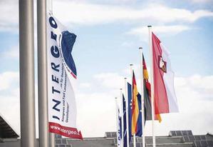 Intergeo już za miesiąc <br /> fot. Hinte GmbH