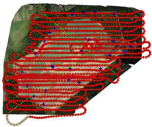 Jak wykorzystać drona w kopalni?