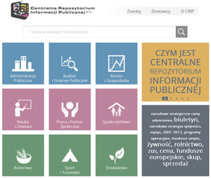 Co z PZGiK trafi na DanePubliczne.gov.pl?