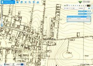Mapy z katowickiego archiwum dostępne online