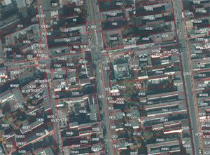 Łódzki Ośrodek Geodezji kupił oprogramowanie  <br /> fot. geoportal.gov.pl
